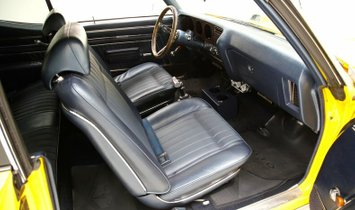 1970 Pontiac LeMans Sport