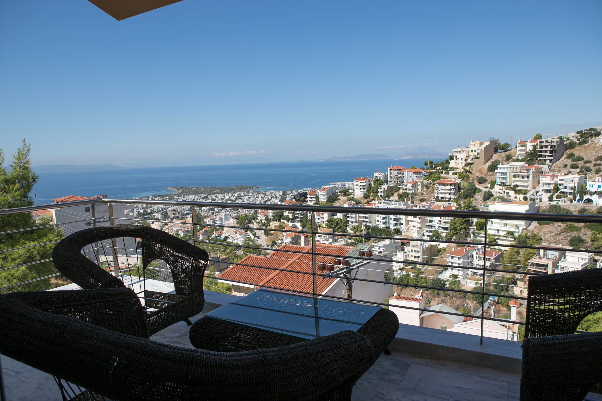 Apartment in Voula, Decentralized Administration of Attica, Greece 1 - 11161117