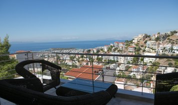 Apartment in Voula, Greece 1