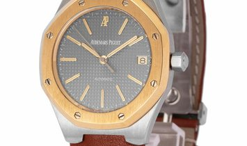 Audemars Piguet Royal Oak 14800SA, Baton, 2002, Very Good, Case material Steel, Bracele