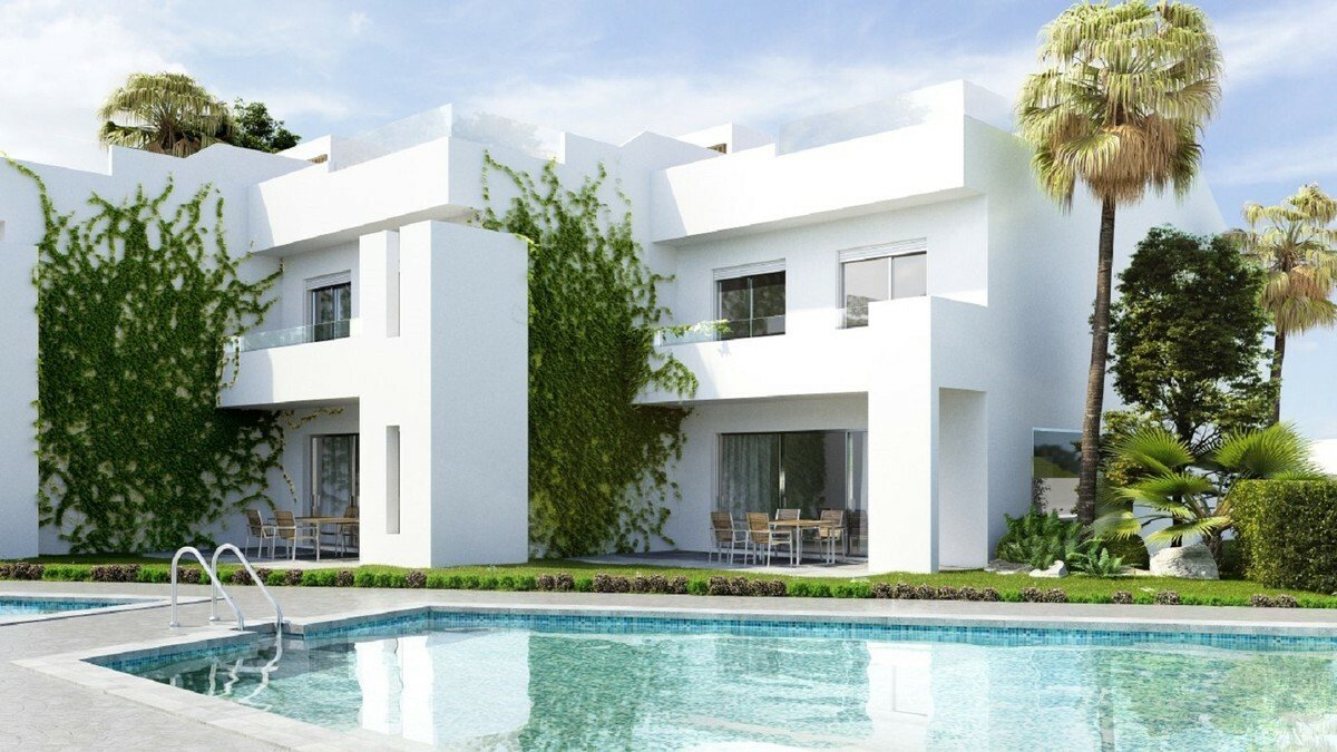 House in Marbella, Andalusia, Spain 1 - 11160964