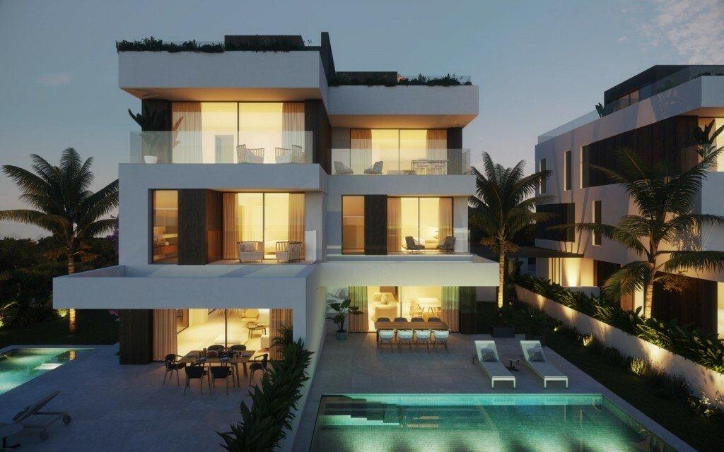 Apartment in Portocolom, Balearic Islands, Spain 1