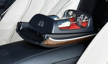 2020 Mercedes-Benz Mercedes-Maybach S 650