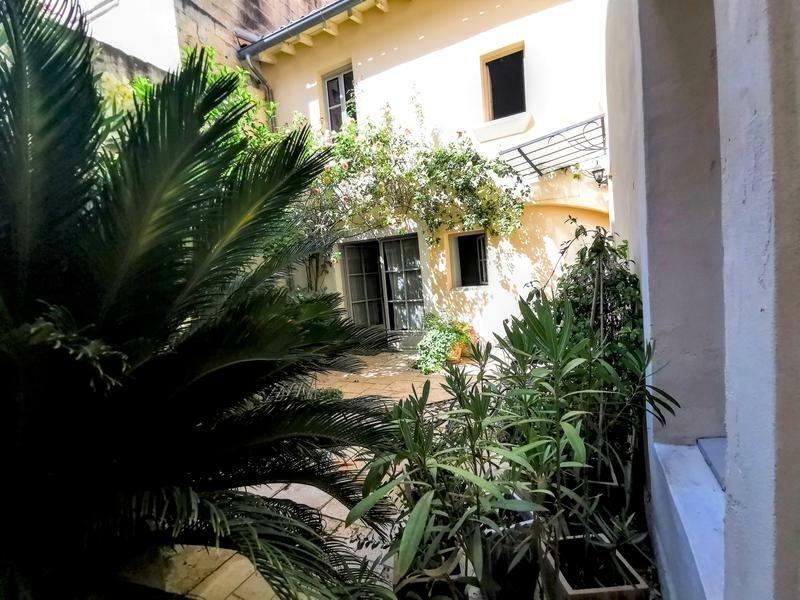 Avignon, Provence-Alpes-Côte d'Azur, France 1