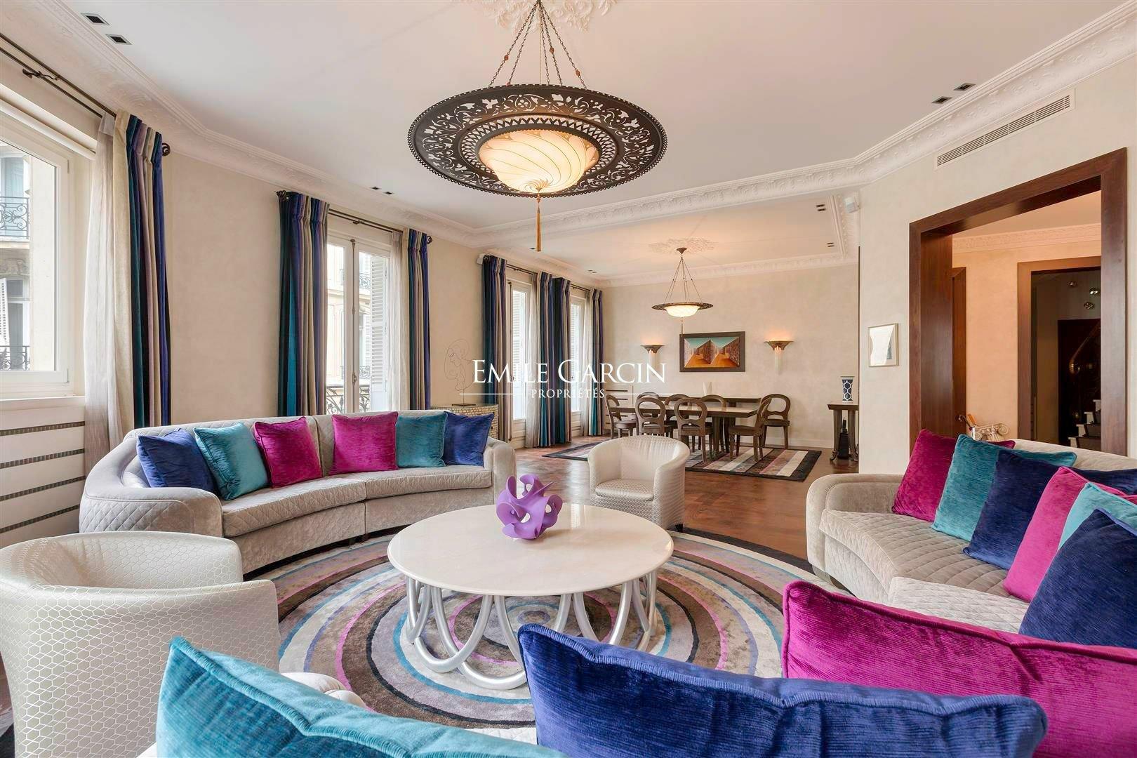 Apartment in Paris, France 1 - 11161345
