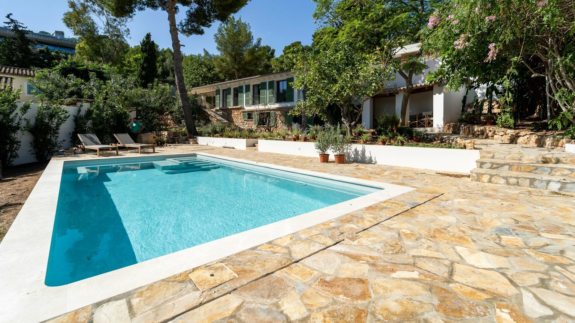 Villa in Gènova, Balearic Islands, Spain 1