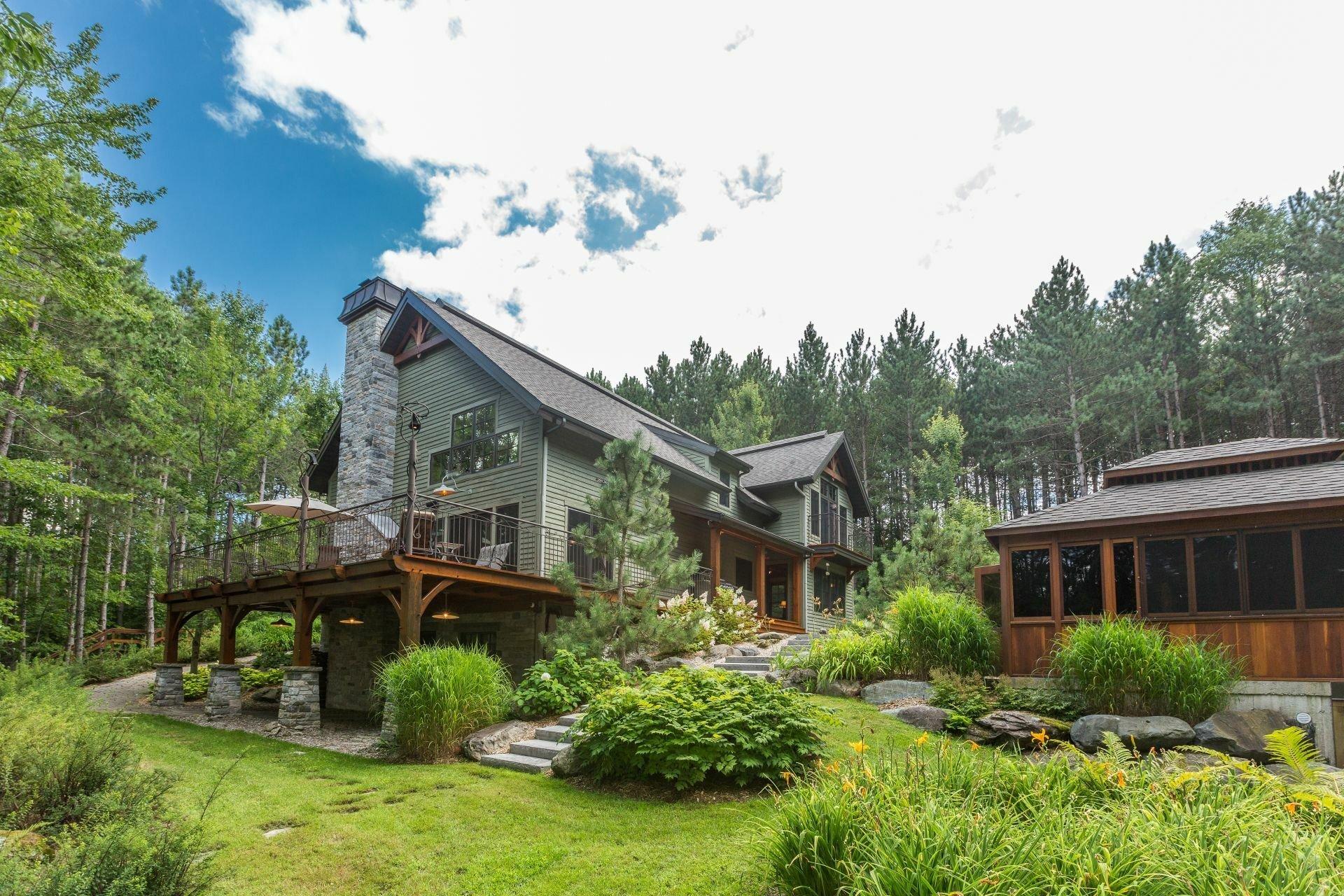 House in Shefford, Quebec, Quebec, Canada 1
