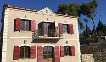 House in Saint-Antonin-sur-Bayon, Provence-Alpes-Côte d'Azur, France 1