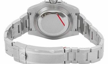 Rolex Submariner 114060, Baton, 2014, Very Good, Case material Steel, Bracelet material