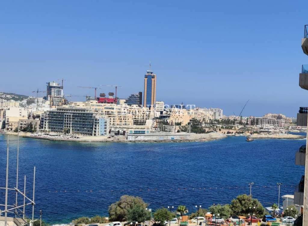 Apartment in Sliema, Malta 1 - 11133109