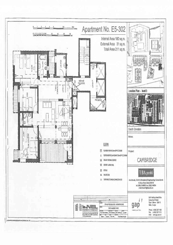 Apartment in Sliema, Malta 1 - 11132366