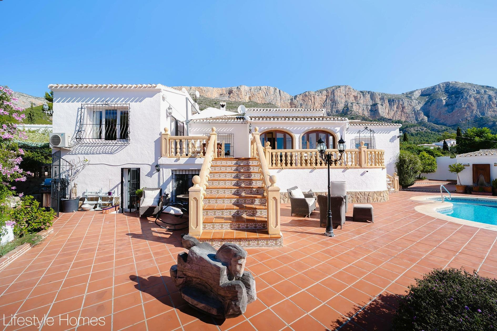 Villa in Xàbia, Valencian Community, Spain 1 - 11162605