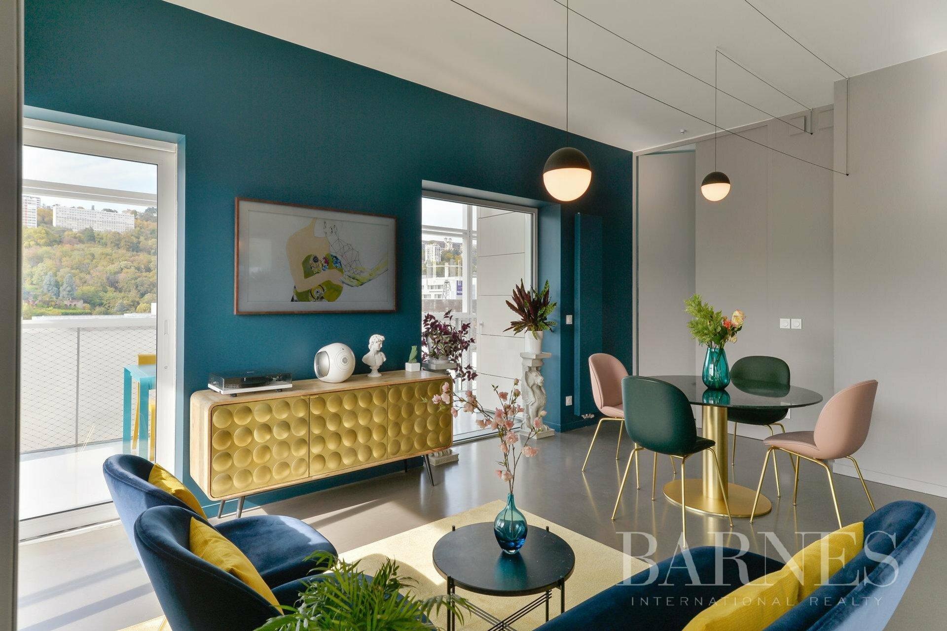 Apartamento en Lyon, Auvernia-Ródano-Alpes, Francia 1 - 11162274