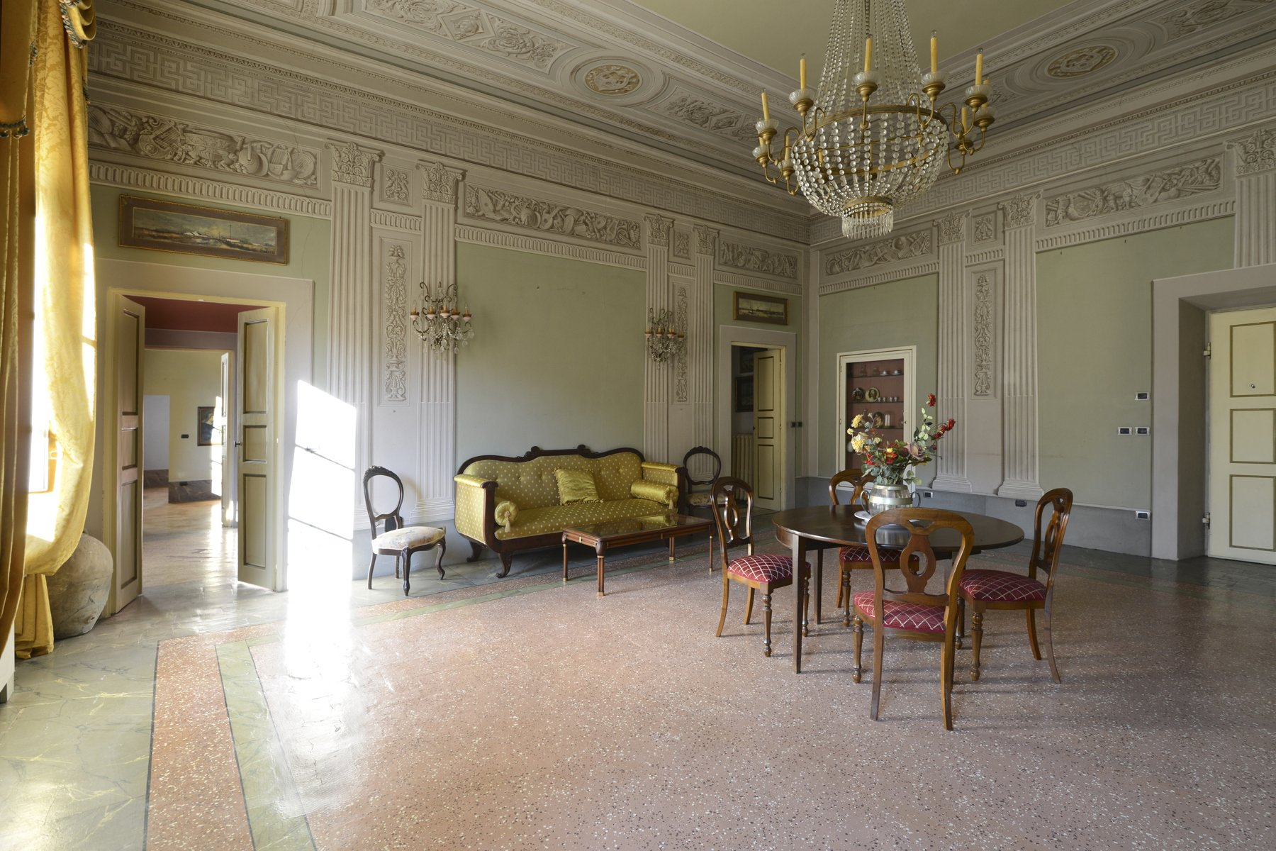 Apartment in Lucca, Tuscany, Italy 1 - 10733091