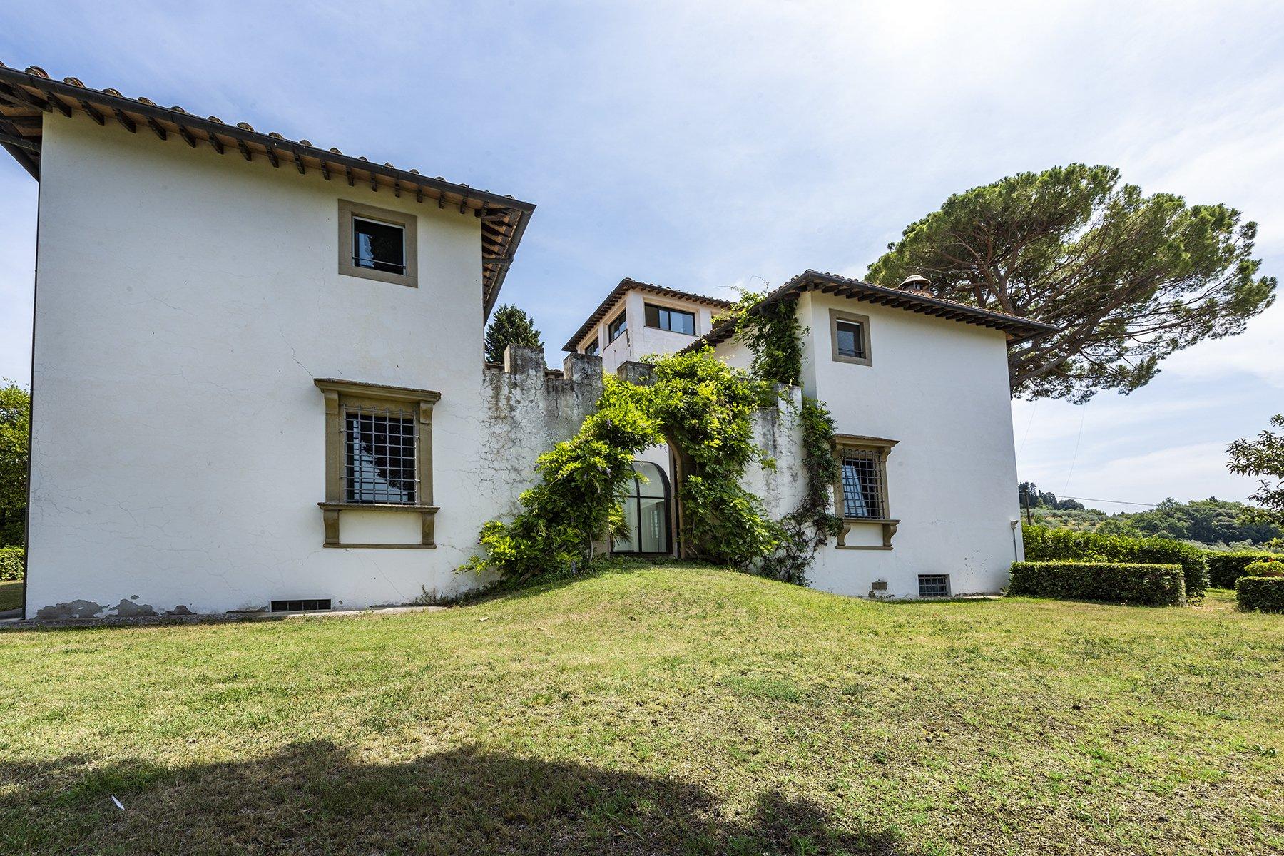 House in Tuscany, Italy 1 - 10572100