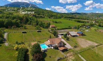 House in Gap, Provence-Alpes-Côte d'Azur, France 1