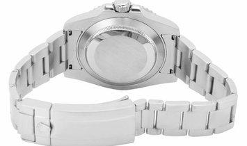 Rolex Submariner 116610LN, Baton, 2010, Very Good, Case material Steel, Bracelet materi