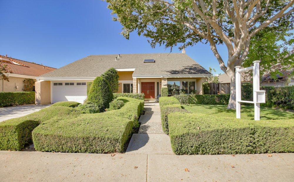Moderne Maisons De Luxe A Vente A San Jose Californie Jamesedition