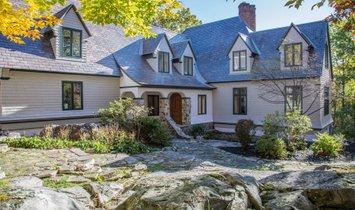 Maison à Mendon, Vermont, États-Unis 1