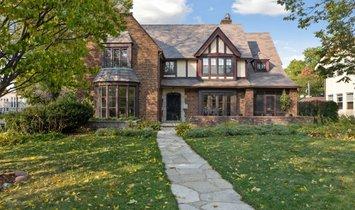 Haus in Saint Paul, Minnesota, Vereinigte Staaten 1