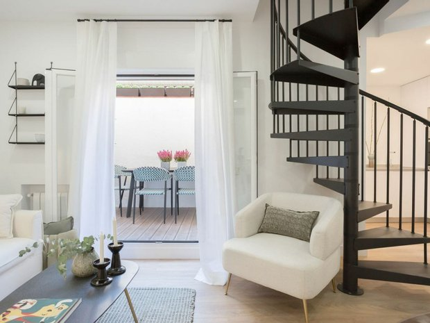 Apartment in Community of Madrid, Spain 1