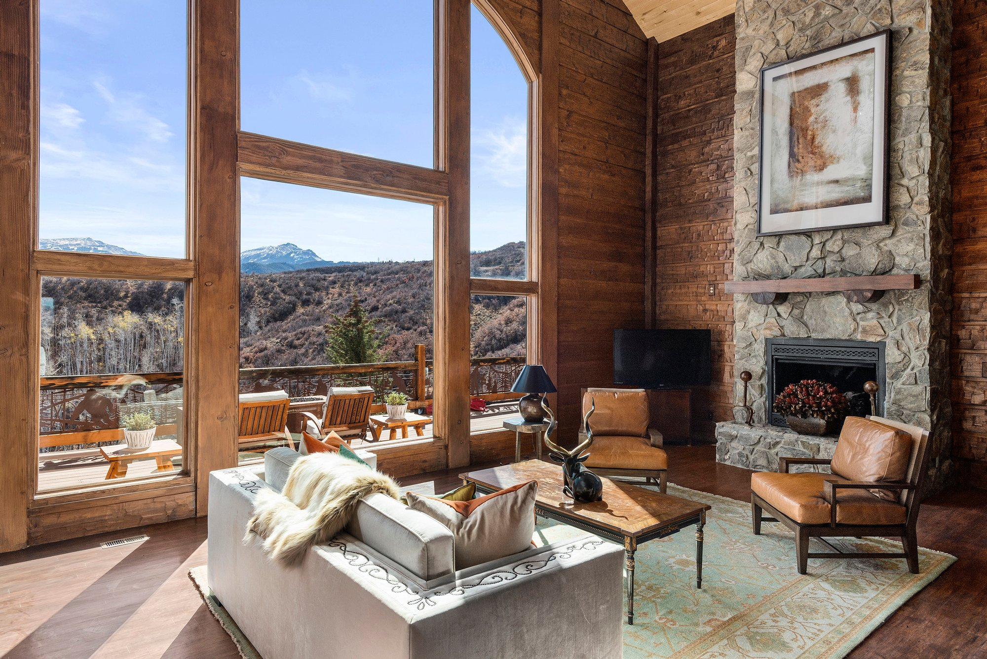 Haus in Snowmass, Colorado, Vereinigte Staaten 1