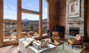 Casa en Snowmass, Colorado, Estados Unidos 1
