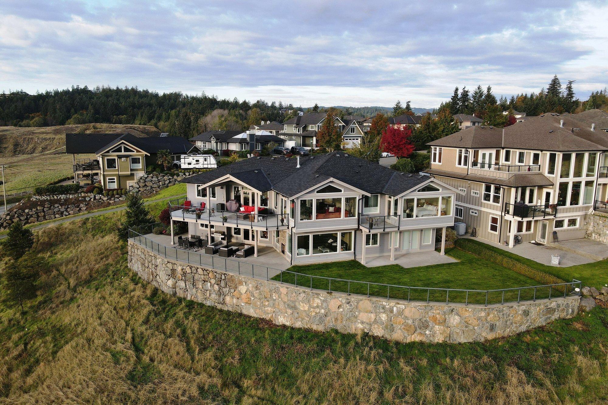 House in Victoria, British Columbia, Canada 1