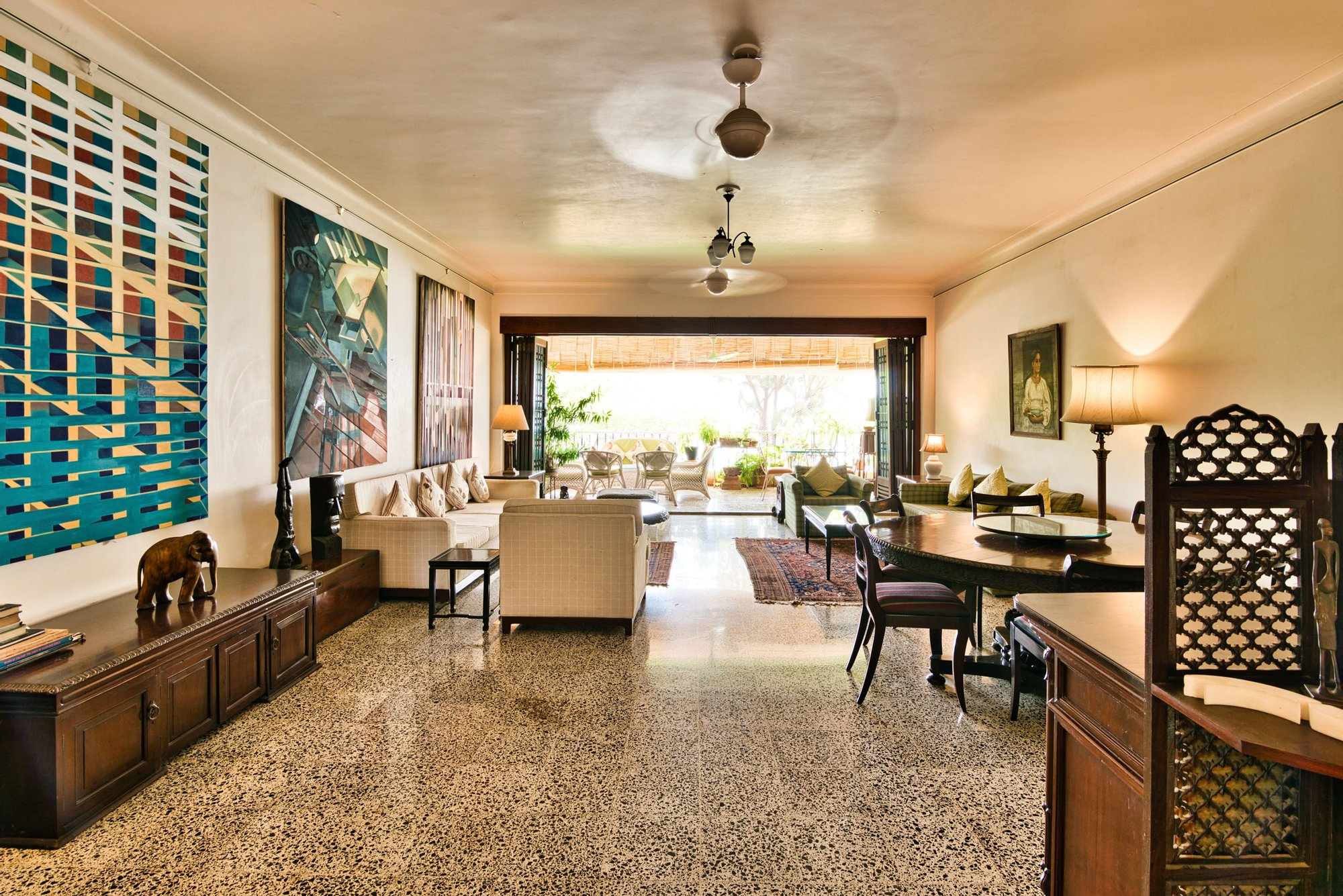 Apartment in Azad Nagar, Maharashtra, India 1