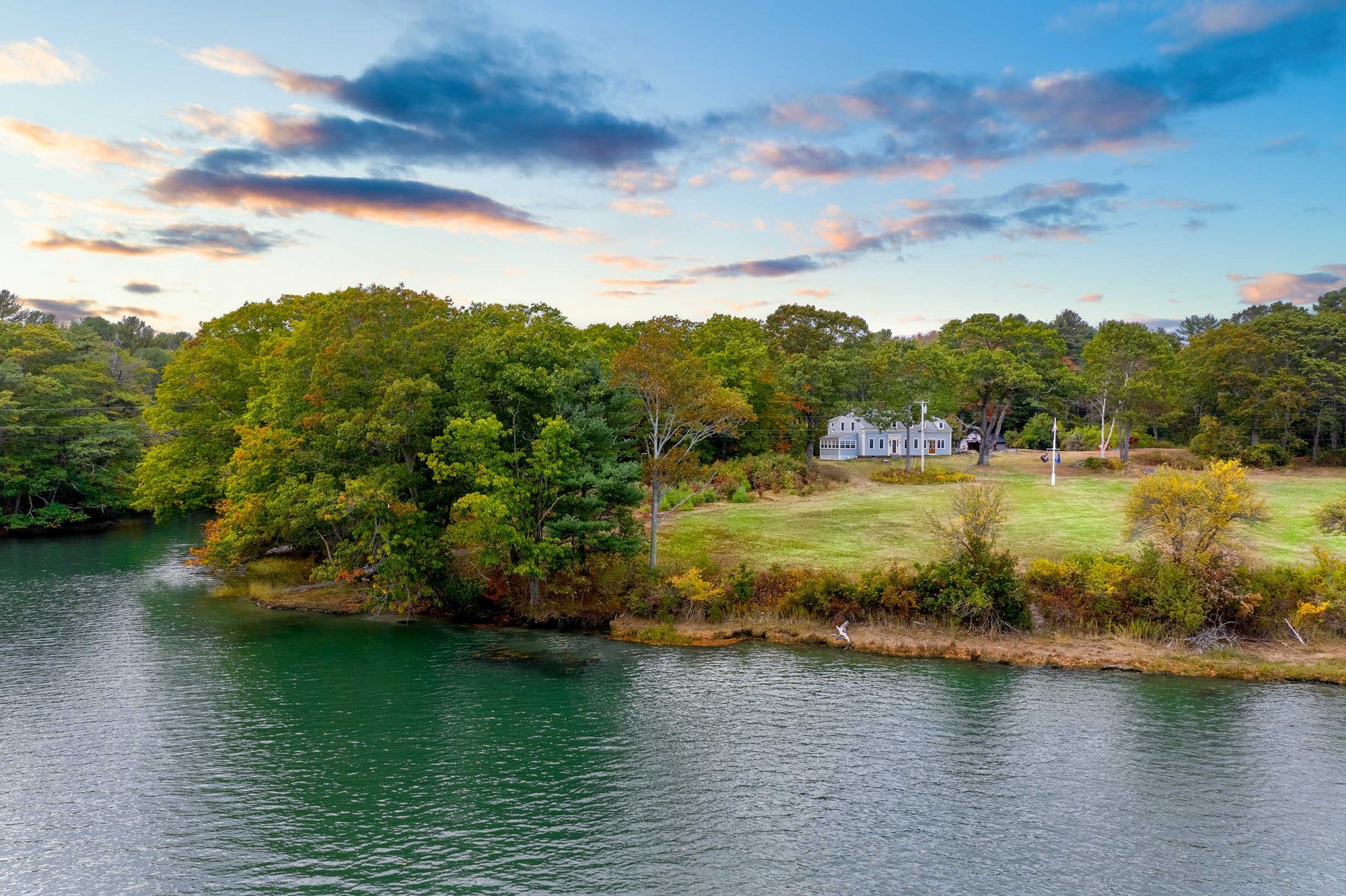 House in Kennebunk, Maine, United States 1