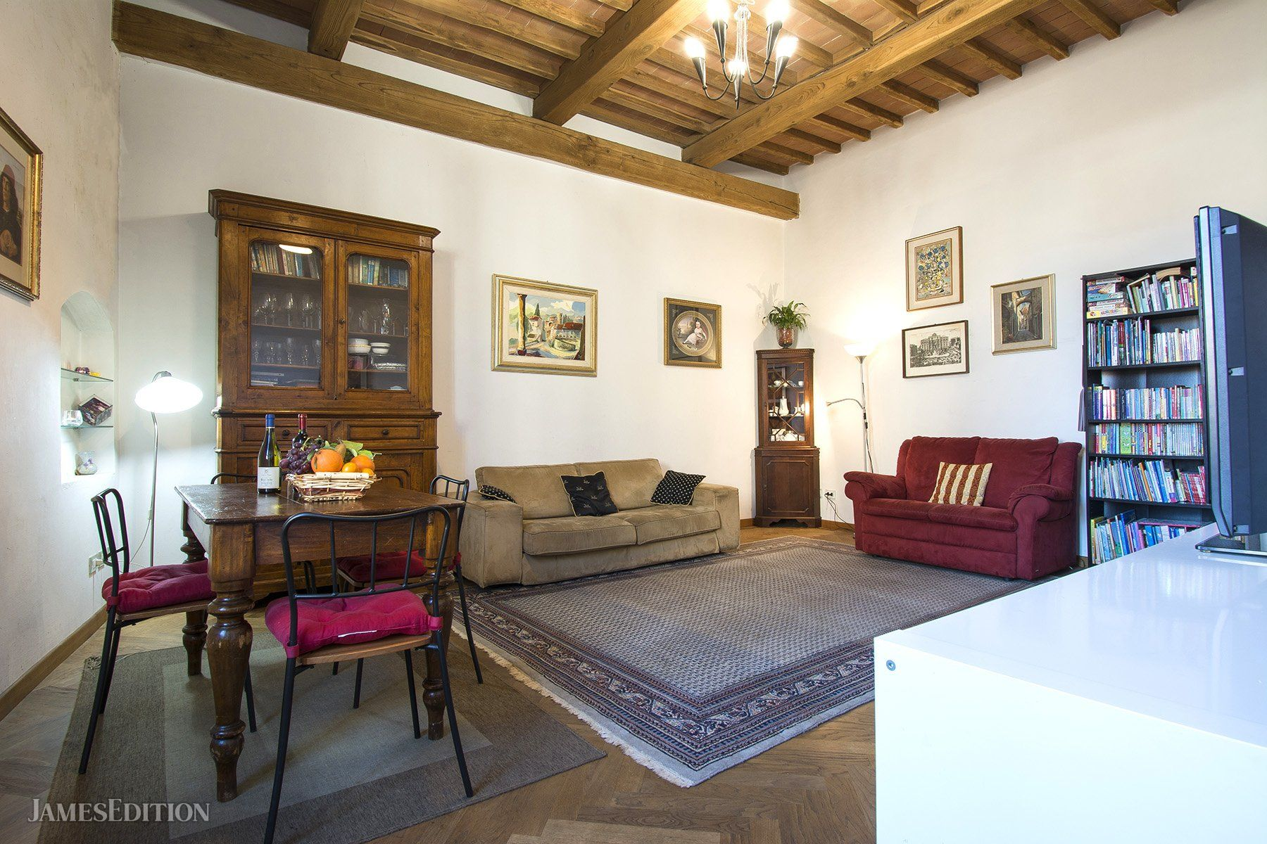 Apartment in Lucca, Tuscany, Italy 1 - 10854711