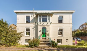House in Southsea, England, United Kingdom 1