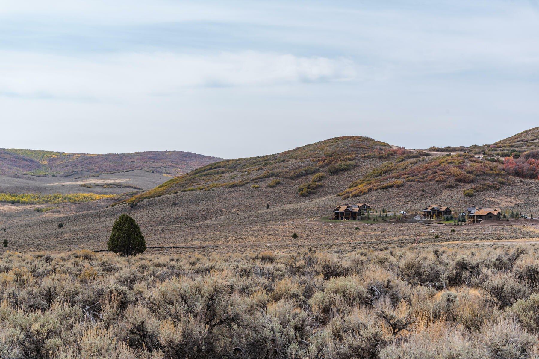 Land in Heber City, Utah, United States 1 - 11164491