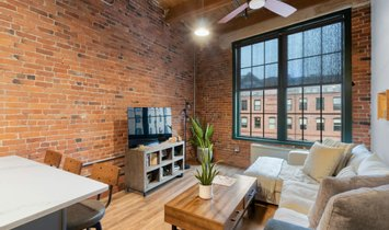 Condominio en Boston, Massachusetts, Estados Unidos 1