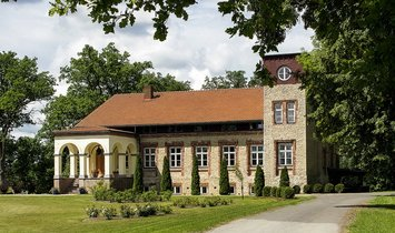 Дом в Таалі, Пярнумаа, Эстония 1