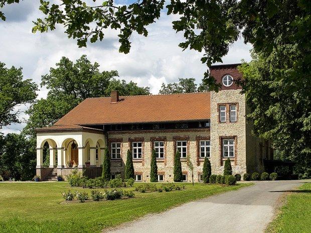 House in Taali, Pärnu County, Estonia 1
