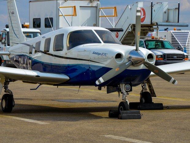 Piper PA32R Saratoga II Turbo Charged - TC-ESS (11166295)