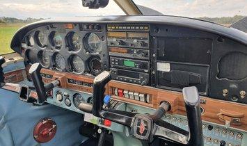 Piper Arrow 200 D-EHKH
