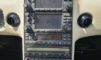 Cirrus SR22 G3 GTS Turbo