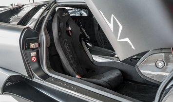 Lamborghini Murcielago LP670-4 SV E-Gear
