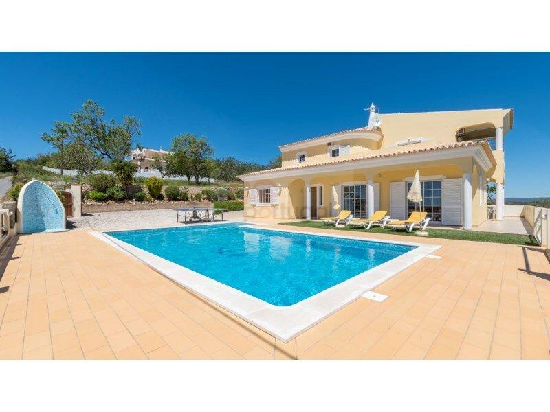 House in Boliqueime, Algarve, Portugal 1 - 11157375