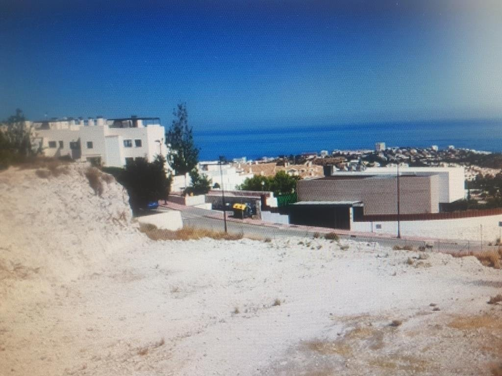 Benalmádena, Andalusia, Spain 1