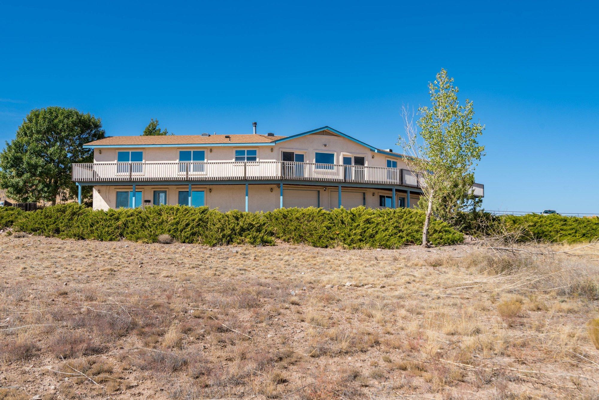 House in Paulden, Arizona, United States 1