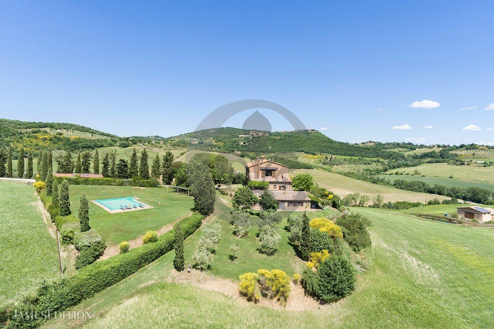 House in Tuscany, Italy 1 - 11166495