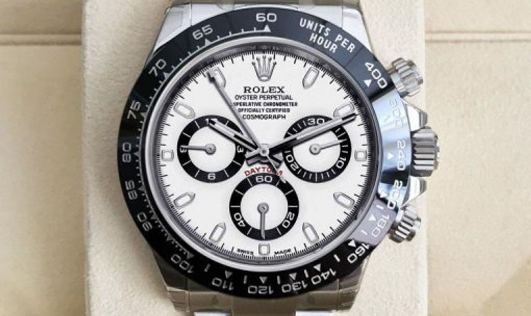 Rolex Daytona 1165000LN