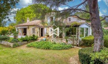House in Mouans-Sartoux, Provence-Alpes-Côte d'Azur, France 1