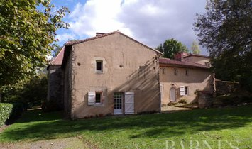 House in Chantonnay, Pays de la Loire, France 1