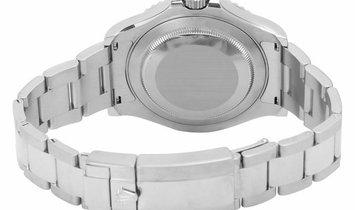 Rolex Yacht-Master 116622, Baton, 2015, Good, Case material Steel, Bracelet material: S