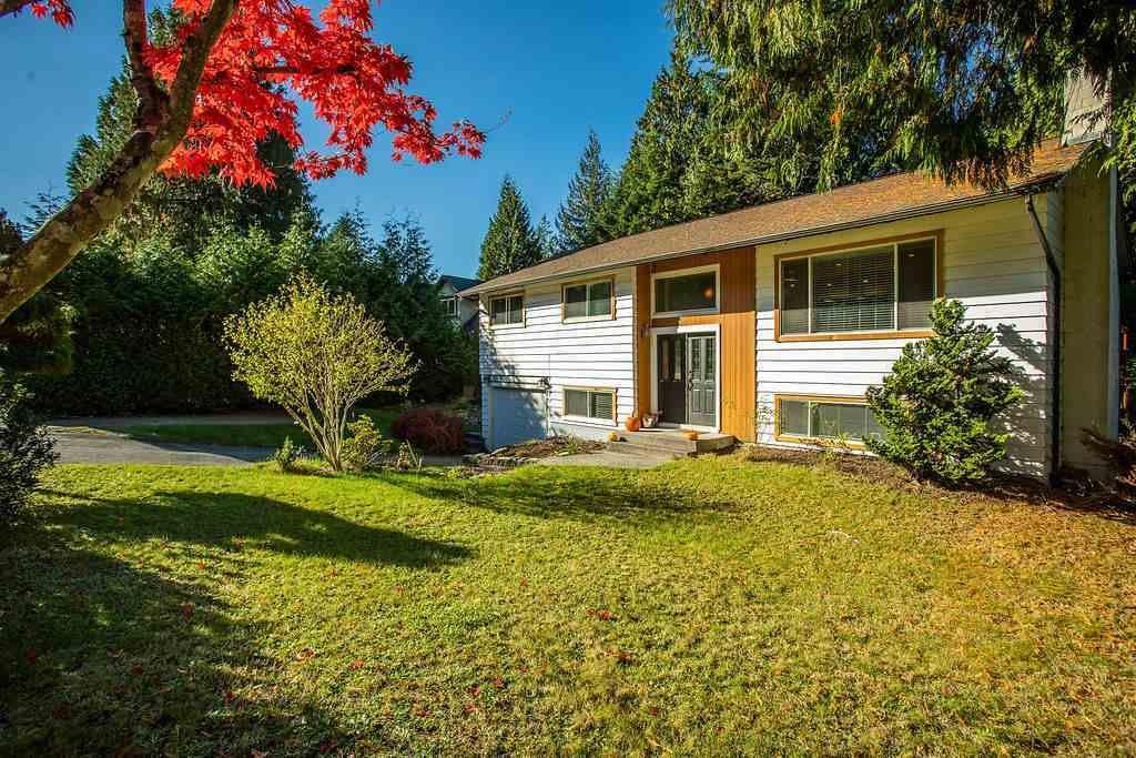 House in Garibaldi Highlands, British Columbia, Canada 1