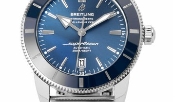 Breitling Superocean Heritage II 46 AB202016.C961.152A, Baton, 2018, Good, Case materia
